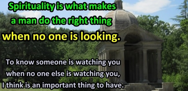 spirituality-quote-do-the-right-thing-when-no-one-is-looking-jon-jones